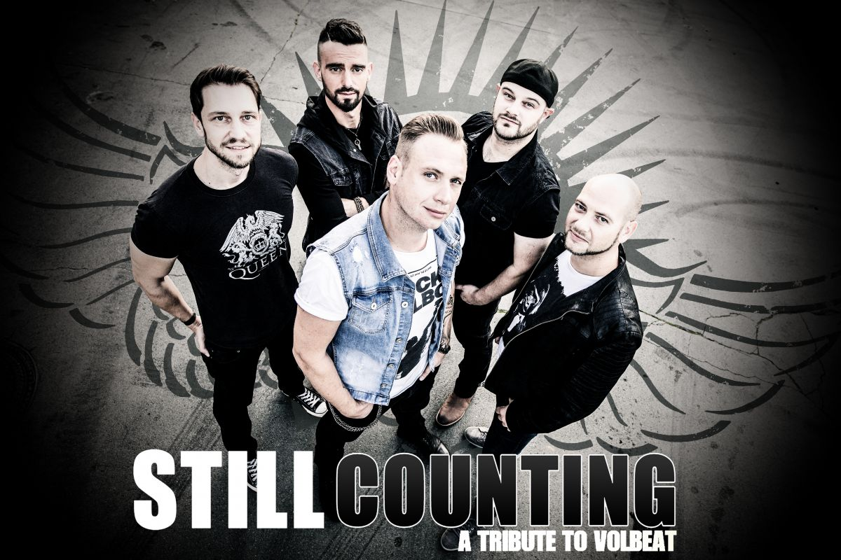 Still Counting A Tribute To Volbeat